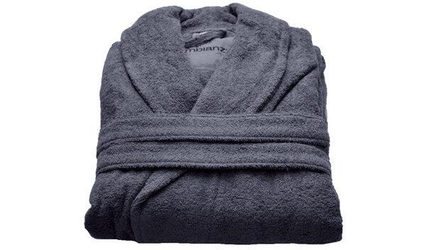 Badjassen laten bedrukken