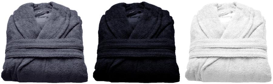 Badjassen als relatiegeschenk