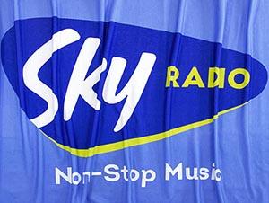 bedrukte handdoek met logo
