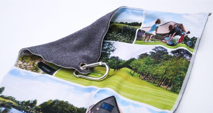 golfdoekjes