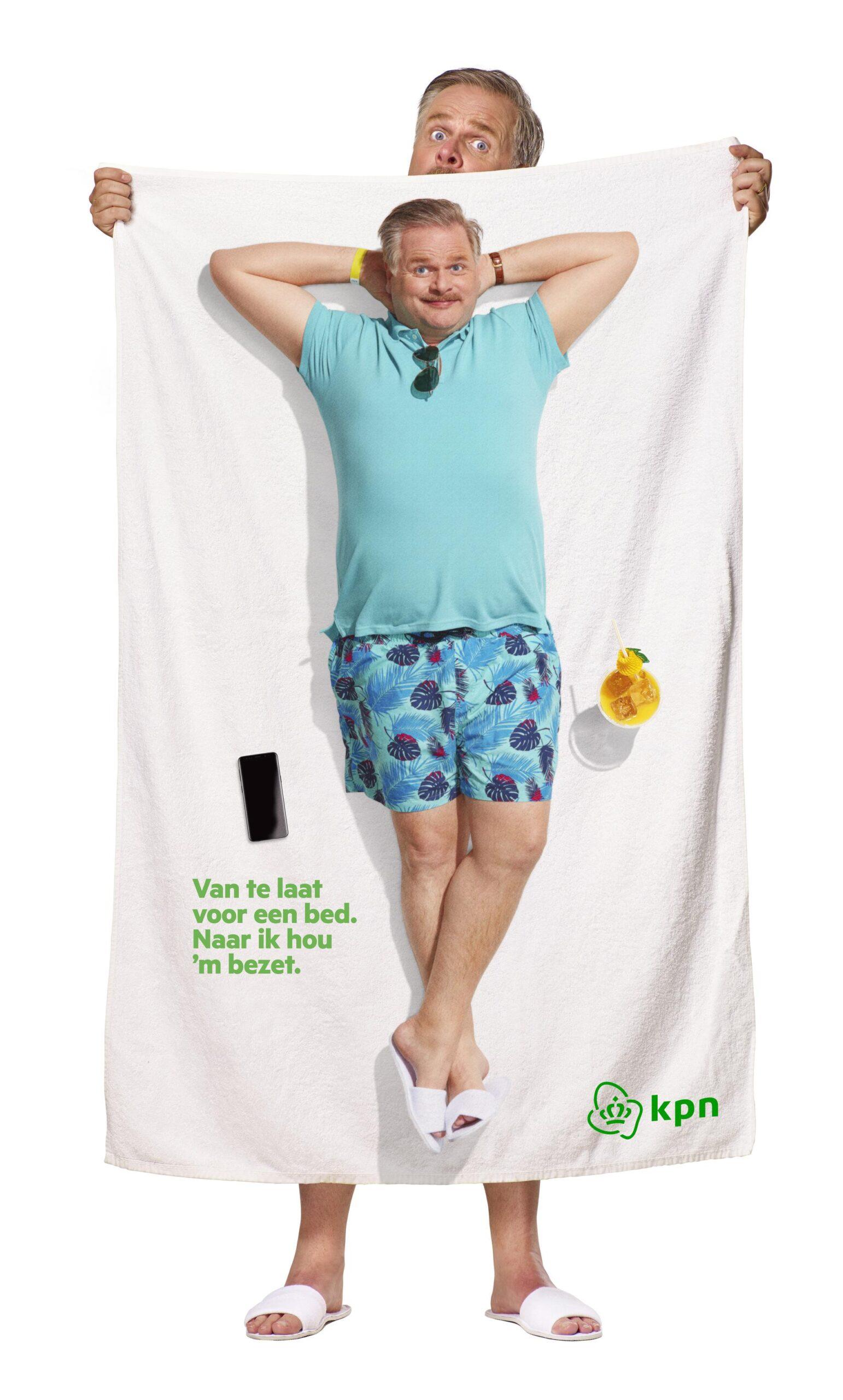Bedrukte handdoeken bestellen